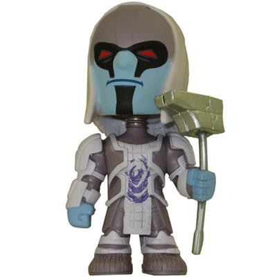 Mystery Minis Guardians of the Galaxy Ronan the Accuser (Silver)