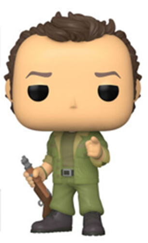 Funko Pop! Movies John Winger