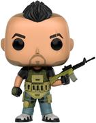"Funko Pop! Games John ""Soap"" MacTavish"