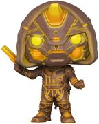 Funko Pop! Games Cayde-6 (Golden Gun)