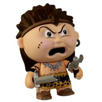 Mystery Minis Garbage Pail Kids Really Big Mad Mike Stock