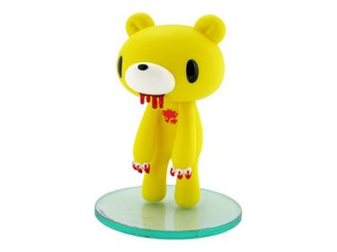 Kid Robot Gloomy Bear Yellow Stock