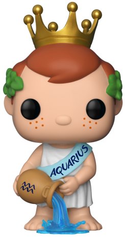 Funko Pop! Zodiac Aquarius