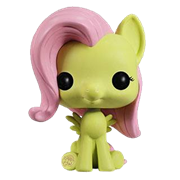 Funko Pop! My Little Pony Fluttershy