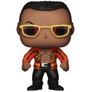 Funko Pop! Wrestling The Rock (Orange Jacket)