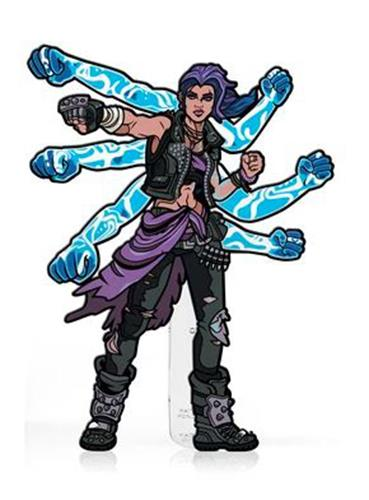 FiGPin Borderlands 3 Amara