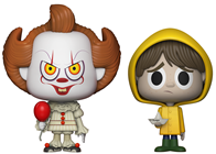Vynl All Pennywise + Georgie