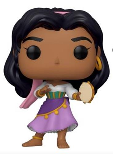 Funko Pop! Disney Esmerelda