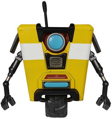 Funko Pop! Games Claptrap