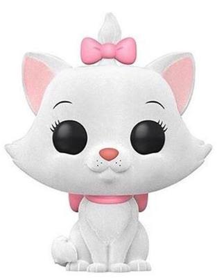 Funko Pop! Disney Marie (Flocked)