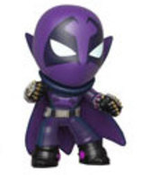 Mystery Minis Spider-man Into the Spider-Verse Prowler
