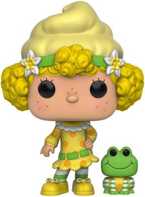 Funko Pop! Animation Lemon Meringue & Frappé (Scented) Icon