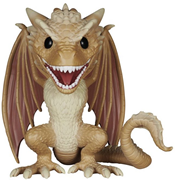 Funko Pop! Game of Thrones Viserion