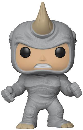 Funko Pop! Marvel Rhino