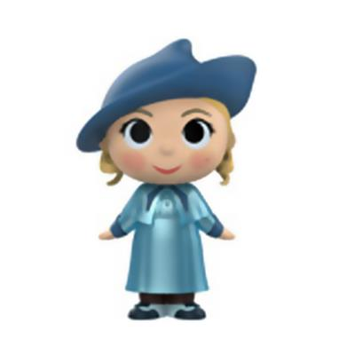 Mystery Minis Harry Potter Series 3 Fleur Delacour