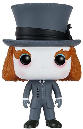 Funko Pop! Disney Mad Hatter (Through the Looking Glass)