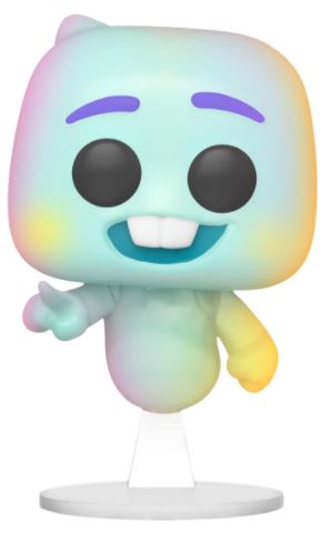 Funko Pop! Disney 22 (Glows in the Dark) Icon