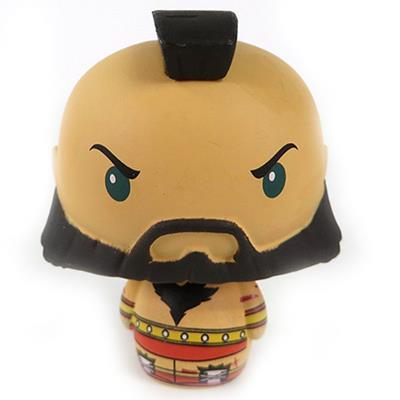 Pint Sized Heroes Street Fighter  Zangief  Icon