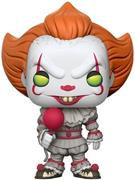 Funko Pop! Movies Pennywise (w/ Balloon)