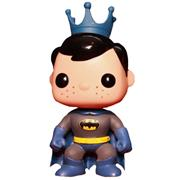 Funko Pop! Freddy Funko Batman (Blue Suit)