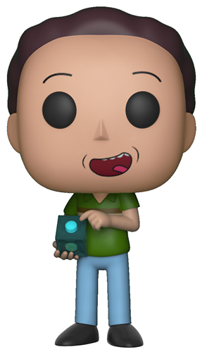 Funko Pop! Animation Jerry Icon Thumb