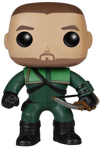 Funko Pop! Television Oliver Queen