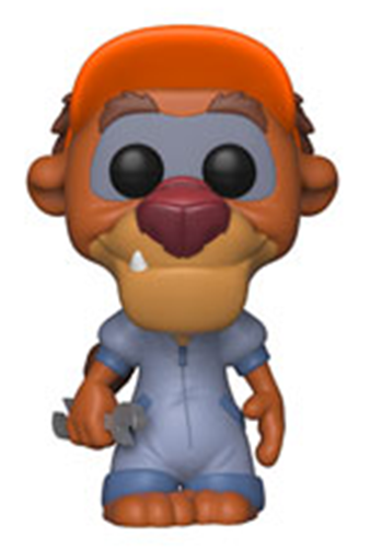 Funko Pop! Disney Wildcat