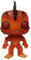 Funko Pop! Asia Siyokoy (Orange)