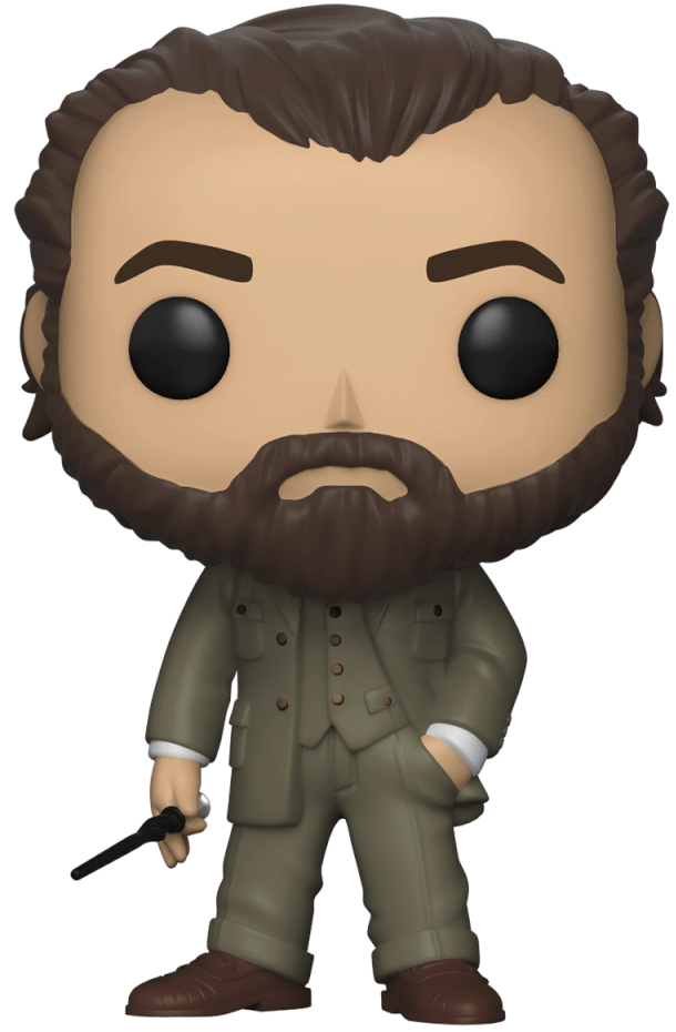 Funko Pop! Fantastic Beasts Albus Dumbledore