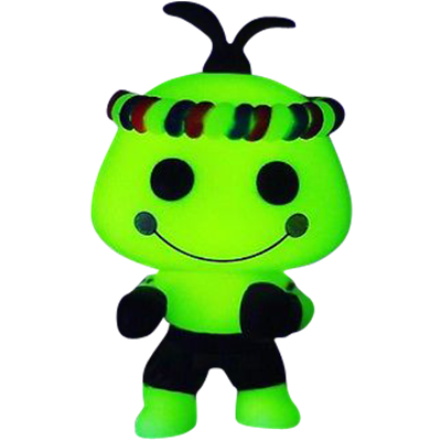Funko Pop! Asia Sukjai (Glow In The Dark)