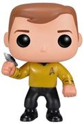 Funko Pop! Television Captain Kirk