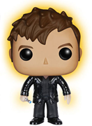 Funko Pop! Television Tenth Doctor (Regeneration)