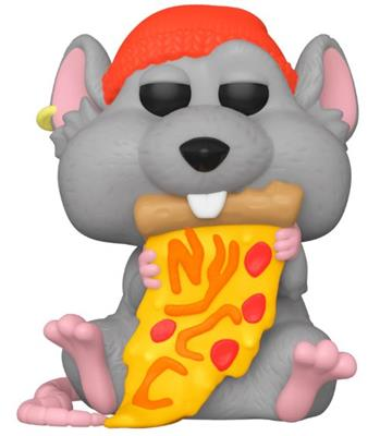 Funko Pop! Ad Icons Pizza Rat