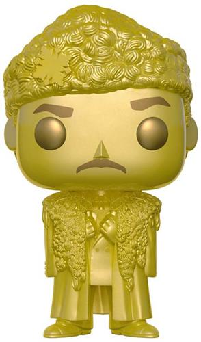 Funko Pop! Movies Prince Akeem (Gold)