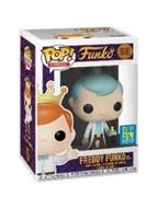 Funko Pop! Freddy Funko Freddy Funko as Rick