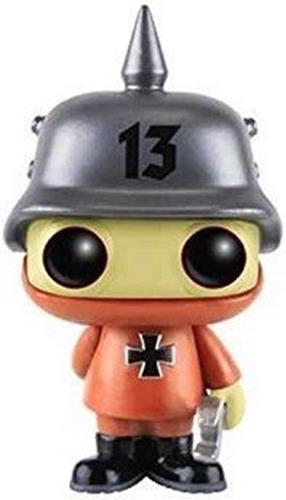 Funko Pop! Funko Otto (Orange Shirt)