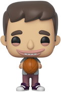 Funko Pop! Television Nick Birch