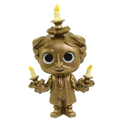 Mystery Minis Beauty and The Beast Lumiere Icon Thumb
