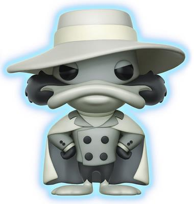 Funko Pop! Disney Negatron Icon