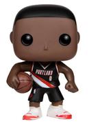 Funko Pop! Sports Damian Lillard