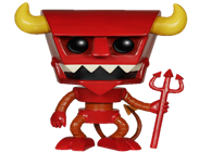 Funko Pop! Animation Robot Devil