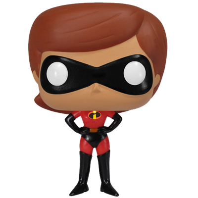 Funko Pop! Disney Elastigirl