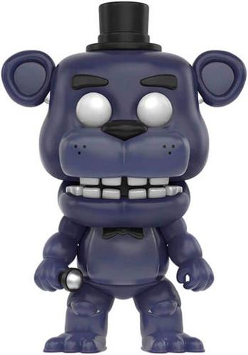 Funko Pop! Games Freddy (Shadow)