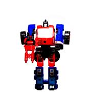 Transformers 1987 Crosshairs