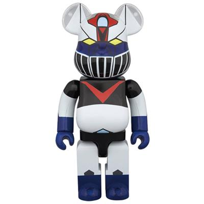 Be@rbrick Misc Great Mazinger 1000%