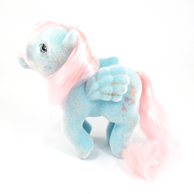 My Little Pony Year 04 Wind Whistler
