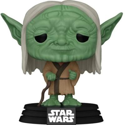 Funko Pop! Star Wars Concept Series Yoda