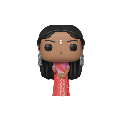 Funko Pop! Harry Potter Padma Patil Icon