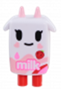 Tokidoki Neon Star Series 5 Strawberry Milk