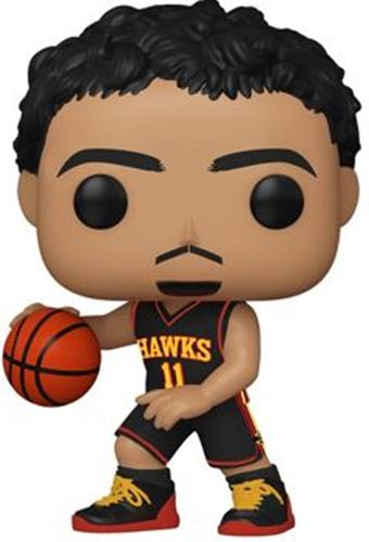 Funko Pop! Sports Trae Young (Alternate)